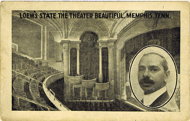 Loew's State Auditorium