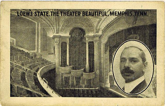 Loew's State Auditorium