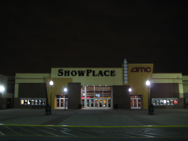 Get AMC Showplace Cicero 14 showtimes and tickets, theater information, amenities, driving directions and more at internetmovie.ml