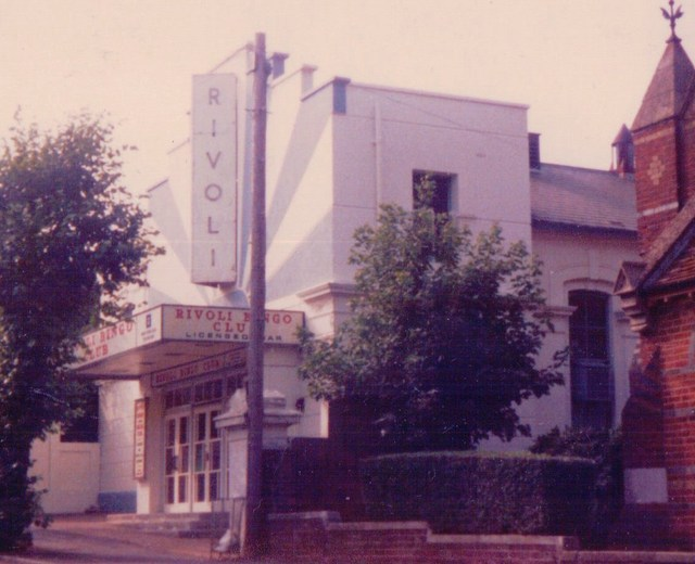 Rivoli Picture House