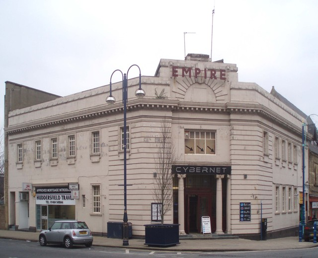 Empire X Cinema Club