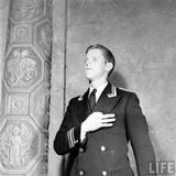 LIFE Magazine essay on the KENOSHA Theatre, May 1938 (Bernard Hoffmann photo).