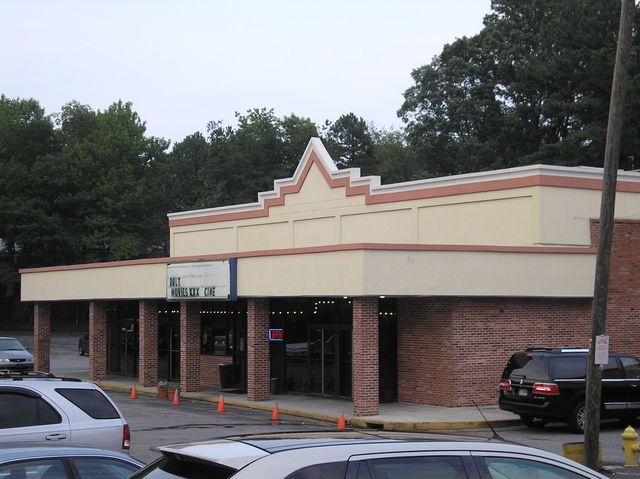 Buford Highway Twin Cinema