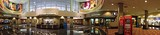 Panorama of lobby