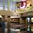 Panorama of lobby