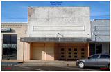Queen Theater...Hearne Texas