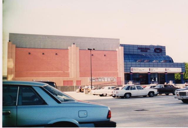 Spectrum Cinema 1989