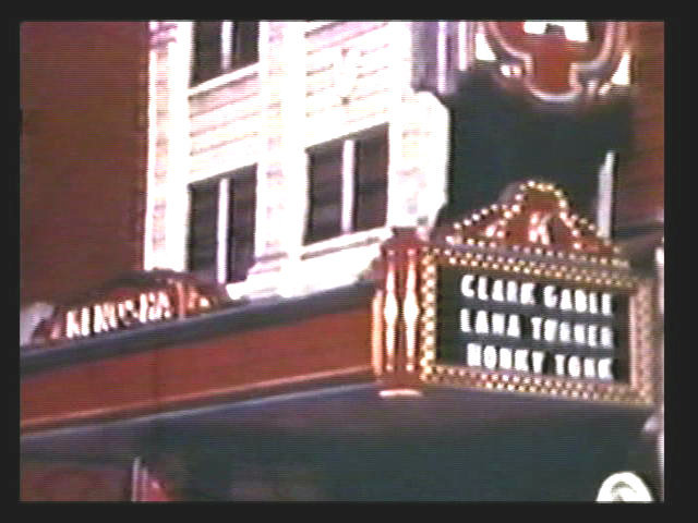 KENOSHA Theatre; Kenosha, Wisconsin (1942)