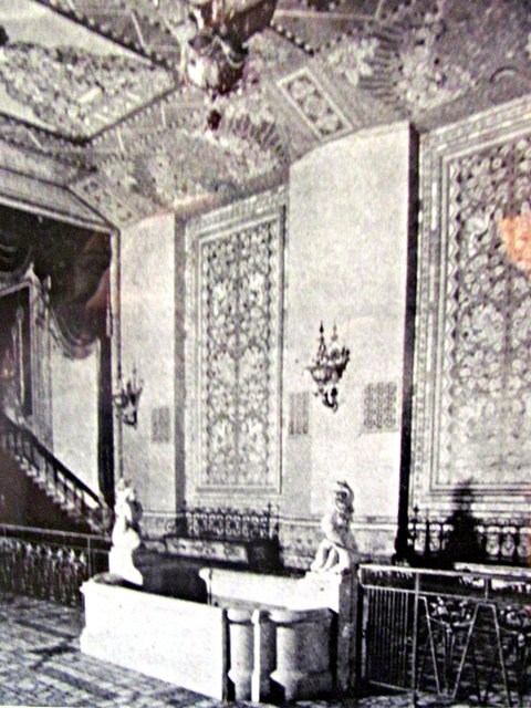GATEWAY Theatre; Kenosha, Wisconsin (1927).