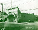 PARAMOUNT (later QUEEN, TIVOLI) Theatre; Milwaukee, Wisconsin, October 11, 1920.