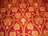Palace Theatre (Cleveland) - Carpet Detail