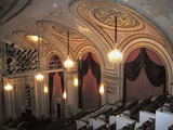 Palace Theatre (Cleveland) - Balcony Sidewall