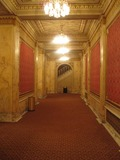 Palace Theatre (Cleveland) - Upper part of Grand Lobby