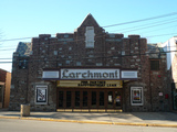 Larchmont Playhouse