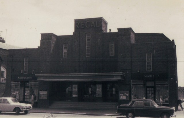 Regal Picture Palace