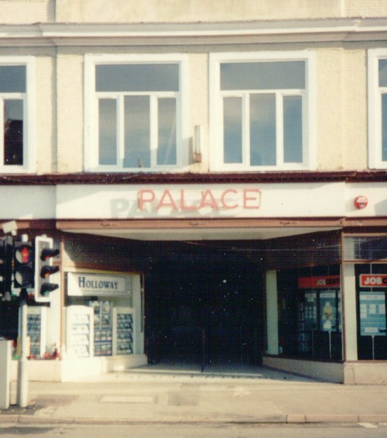 Electric Palace Cinema