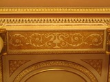 Palace Theatre (Cleveland) - Details in lobby gallery