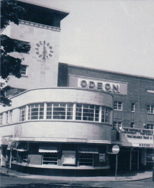 Odeon Worthing