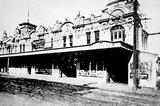 Union Deluxe Theatres