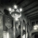 NATIONAL Theatre lobby; Milwaukee, Wisconsin.