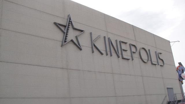 Kinepolis Valencia