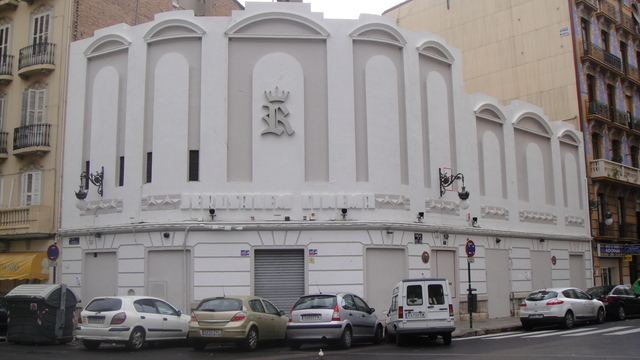 Jerusalem Cinema
