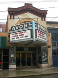 "[""Avon Cinema""]"
