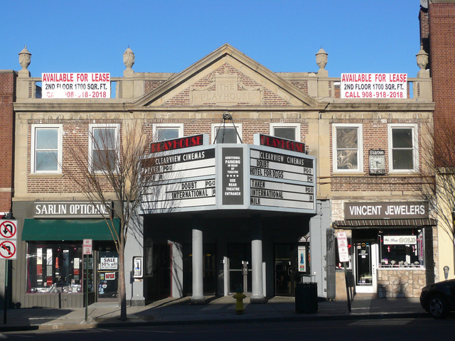 Mamaroneck Playhouse
