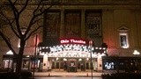 Ohio Theatre at Night