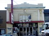 Clay Theatre