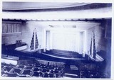 Dorchester- auditorium