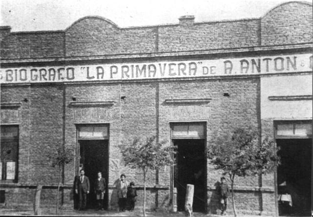 Cine Primavera