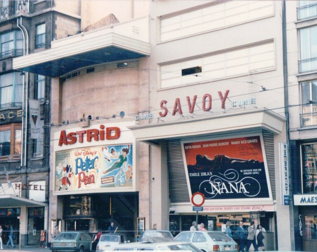 Astrid Cinema