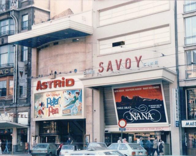 Cine Savoy