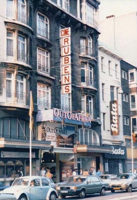 Cine Rubens