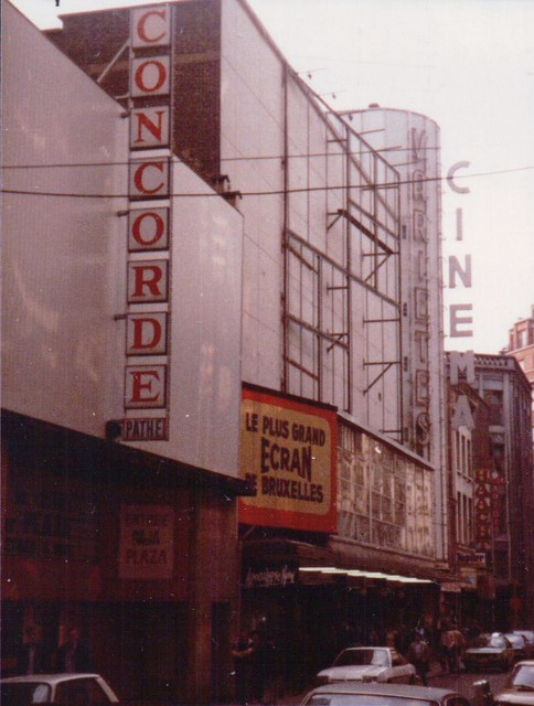 Varieties Theater