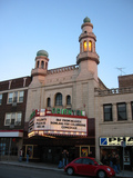 Oriental Theatre