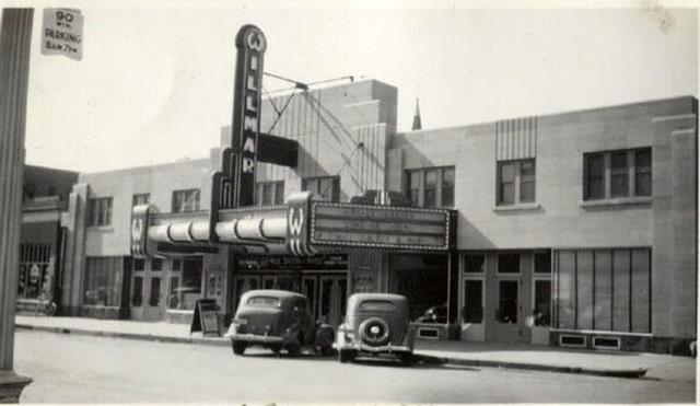 Wilmar Theatre