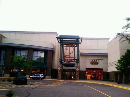AMC Eden Prairie 18