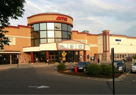 AMC Southdale 16