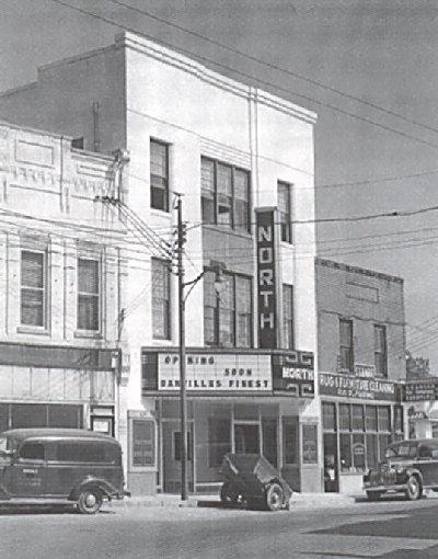 Opening 1947