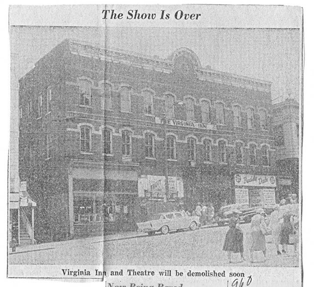 virginia theater in danville va cinema treasures