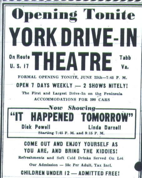 Cinema City Drive-In