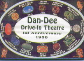 Dan Dee Drive-In