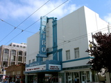 Metro Theatre