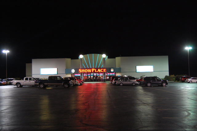 AMC Showplace Mt. Vernon 8
