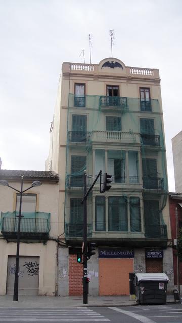 Cine Monumental Levante