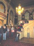 ORIENTAL Theatre grand lobby, December 19, 2012.