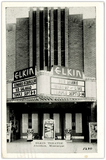 Elkin Theatre...Aberdeen Mississippi