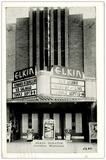 Elkin Theatre...Aberdeen Mississippi